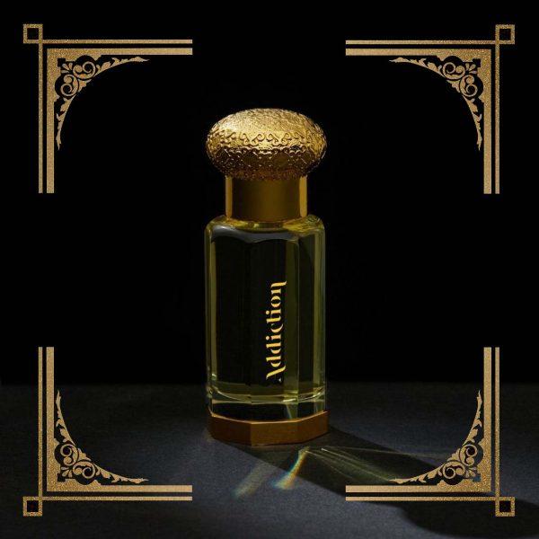 Parfumuri arabesti - Addiction