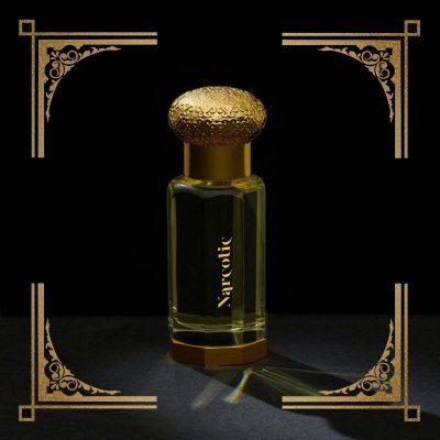 Parfumuri arabesti - Narcotic